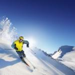 Séminaire ski dans les Alpes