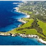 Séminaire golf en Corse