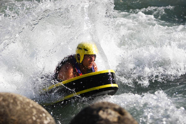 olympiades en Isère