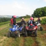 Séminaire incentive multi activités à Lyon