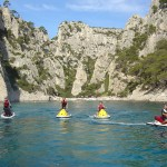 Séminaire karting et jet ski dans le Sud de la France