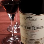 Séminaire terroir et vignobles en Rhône Alpes