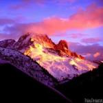 Séminaire team building à Chamonix Mont Blanc