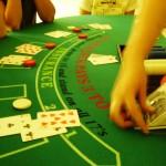 Soirée Casino d'entreprise