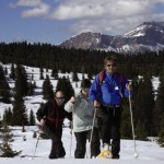 Activité raquettes de votre séminaire au ski