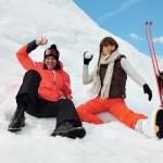 Séminaire ski, Sports d'hiver dans les Alpes