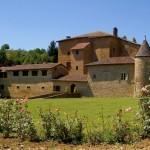 Séminaire entreprise dans un château du Beaujolais