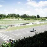 Séminaire Team Building karting à Lyon