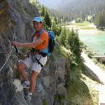Séminaire multi activités dans les Alpes