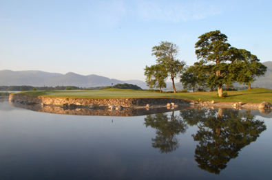 golf en irlande