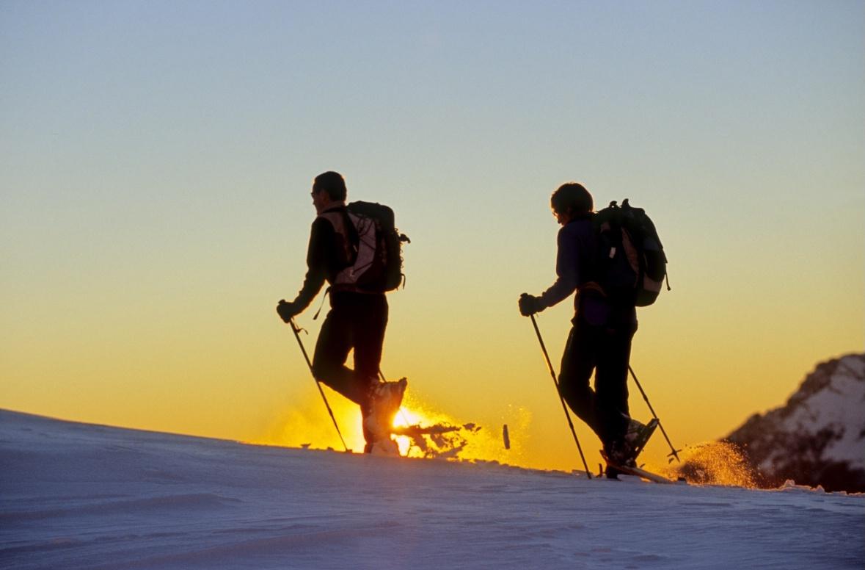 Votre soirée trappeur pour votre séminaire dans les Alpes