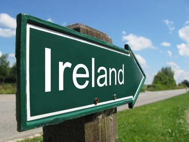 Séminaire golf à la découverte de l'Irlande