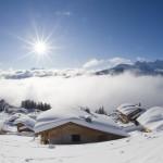 Séminaire team building ski et multi activités