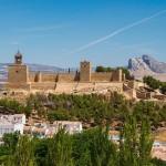 Séminaire dans le berceau de l'Andalousie