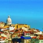 Votre séminaire à Lisbonne au Portugal, ville aux reflets dorés !