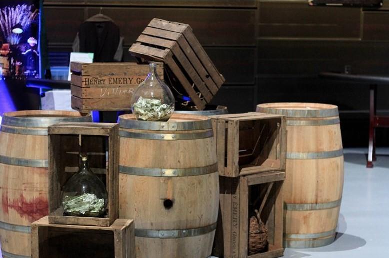 la prohibition et les années folles pour votre soirée à thème