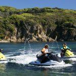Votre séminaire incentive nautique à Porquerolles