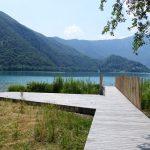 séminaire activités lac