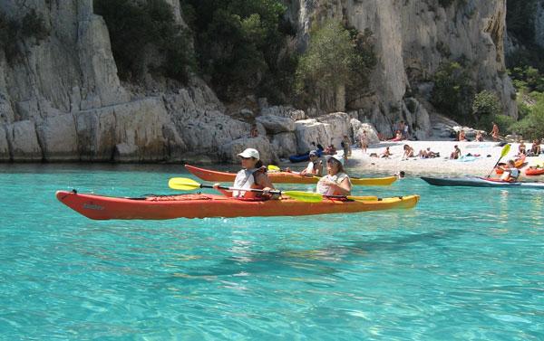 Kanoye, Marseille, Calanques,mer, méditerranées
