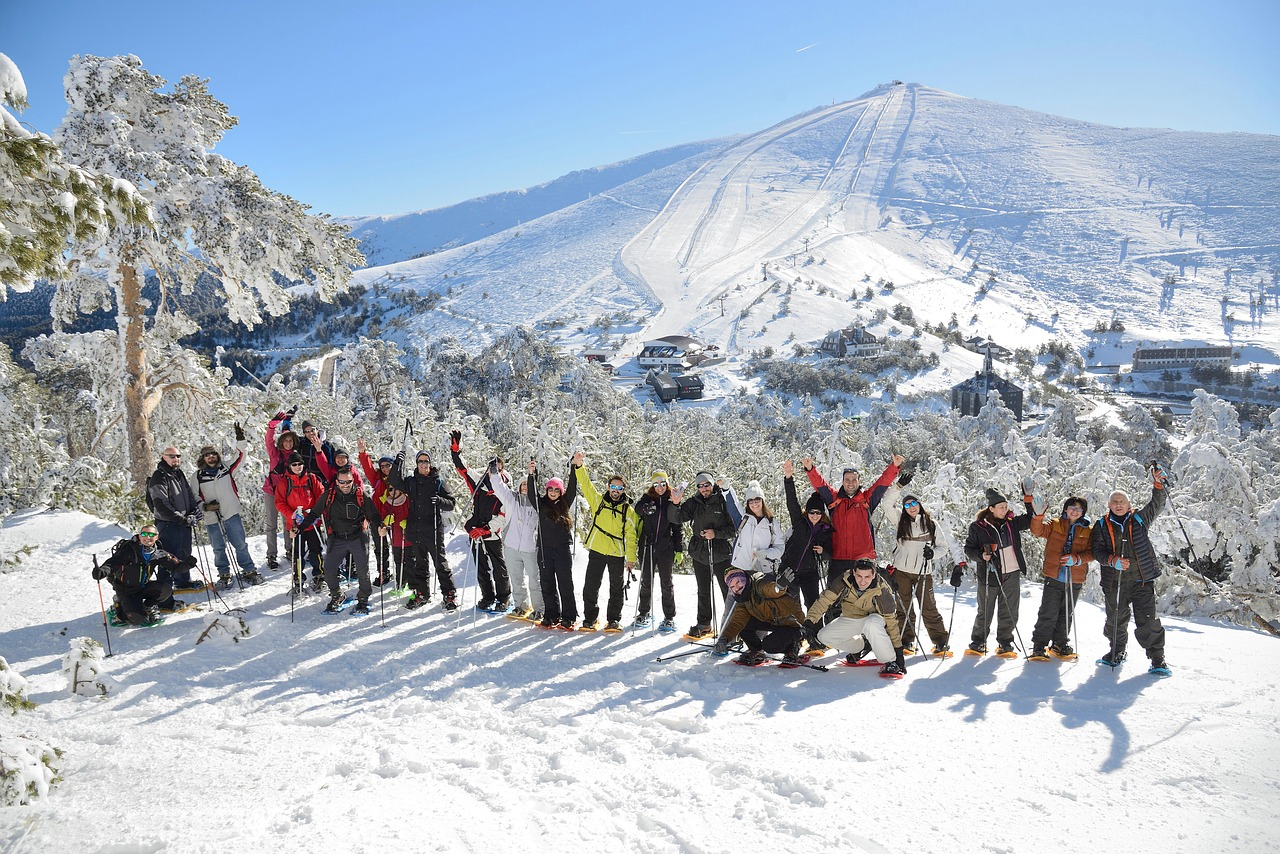 séminaire montagne les deux alpes